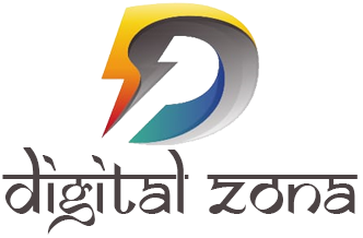 Digital Zona Logo